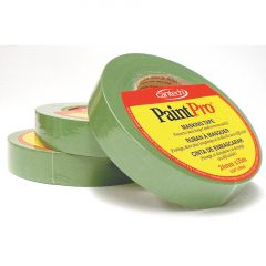 PaintPro 24 mm x 50 m Green Multi-Pack 10 Day Masking Tape