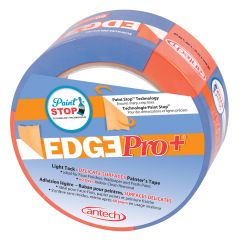 EDGEPro+ 48 mm x 55 m Orange Delicate Masking Tape