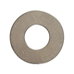 """5/16"""" Stainless Steel Flat Washer-5/Pack"""