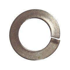 #8 Stainless Steel Split Lock Washer-5/Pack