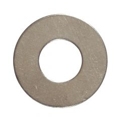 """5/16"""" Stainless Steel Flat Washer-20/Pack"""