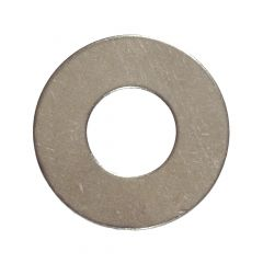 """3/8"""" Stainless Steel Flat Washer-20/Pack"""