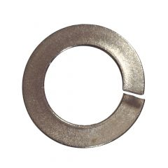 "3/8"" Stainless Steel Split Lock Washer-20/Pack"
