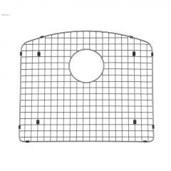 "17-5/16"" x 20-1/16"" Stainless Steel Single Bowl Sink Grid"