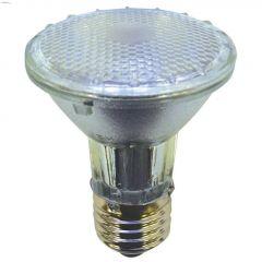 50 Watt PAR20 Halogen Bulb-3/Pack