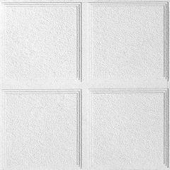 "Luna ClimaPlus R72716 Ceiling Panel 2' x 2' x 3/4""-12/Box"