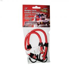 """13"""" x 8 mm Standard Bungee Cord-2/Pack"""