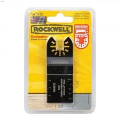 "1-3/8"" Universal Fit Standard Wood End Cut Blade"