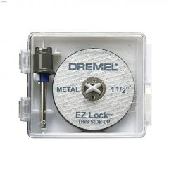 "EZ-Lock 1-1/2"" 0.045"" Red Starter Kit"