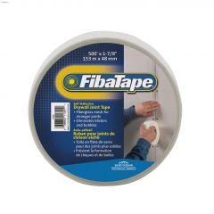 """FibaTape 500' x 1-7/8"""" White Mesh Joint Tape"""