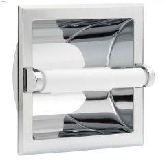 "8-1/4"" x 5-1/4"" x 3-1/8"" PC Sunglow Paper Holder"