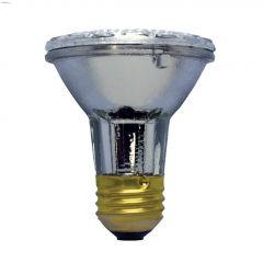 39 Watt E26 Medium PAR20 Reflector Halogen Bulb