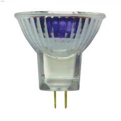 20 Watt GU5.3 Bi-Pin MR16 Halogen Bulb