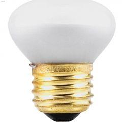 Reflector 25 Watt E26 Med R14 Incandescent Bulb