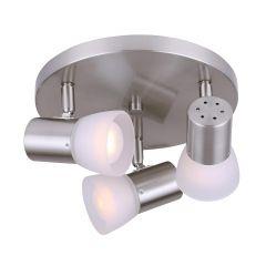 Hudson 3 Light Canopy Light