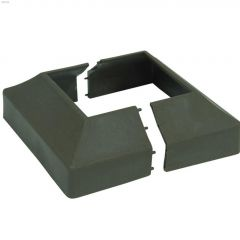 """2-1\/2\"""" Baseplate Cover"""