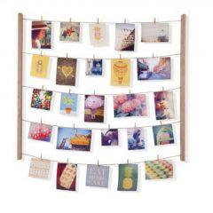 "30"" x 26"" x 1-1/2"" Wood Frame Photo Frame"