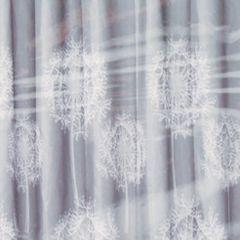 "72\"" x 72\"" Polyester Dandelion Shower Curtain"