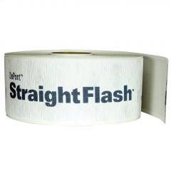 """Tyvek 4"""" x 150' Straight Flash"""