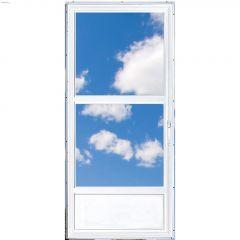 """32"""" x 80"""" Provincial Midview Storm Door"""