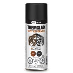 Tremclad 291 g Flat Black Rust Reformer