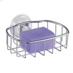 Reo Power Lock Suction Soap Dish