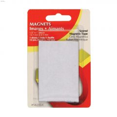 """1/2"""" x 1"""" Magnetic Scored-1/Pack"""