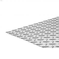 """24"""" x 48"""" x 0.063"""" Aluminum Tread Plate"""