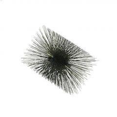"Supersweep 8"" x 12"" Round Wire Chimney Brush"