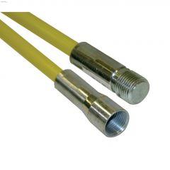 2 m Chimney Brush Rod
