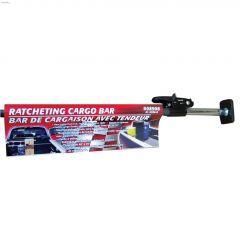 "44 - 74"" Ratcheting Cargo Bar"