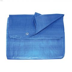 15' x 20' Blue Economy Tarp