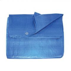 30' x 50' Blue Economy Tarp