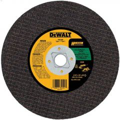 "HP Type 1 Abrasive Saw Blade 7"" x 1/8"" Silicon Carbide"