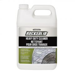 RockSolid 3.78 L Can Heavy Duty Cleaner