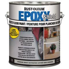 Epoxyshield 3.78 L Armour Gray Concrete Floor Paint