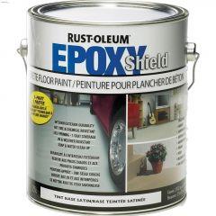 Epoxyshield 3.55 L Container Tint Base Concrete Floor Paint