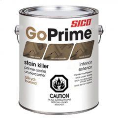 Sico GoPrime 3.78 L White Stain Blocking Primer