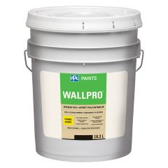 WallPro 18.9 L Interior White Wall & Ceiling Primer