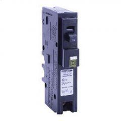 1 Pole 15A Plug-On Neutral Comb Arc Fault Circuit Breaker