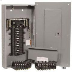 100A 48/24 Circuit Load Center Sub Panel