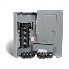 100A 54/32 Circuit Load Center Sub Panel