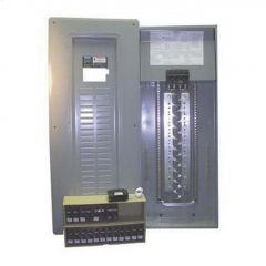 200A 40/80 Circuit Load Center Sub Panel