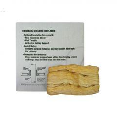 "24"" x 10"" Universal Shielding Insulation"