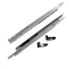 "18"" Cadmium Steel Drawer Slide"