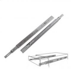 "20"" Soft Close Ball Bearing Drawer Slide"