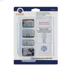 """7-3/4"""" Cabinet Hardware & Drawer Mounting Kit"""