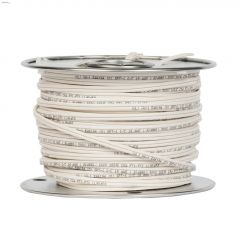 18 AWG 2 Conductor 246' SPT-1 Lamp Cord