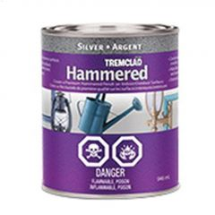Tremclad® 946 mL Can Hammered Specialty Paint