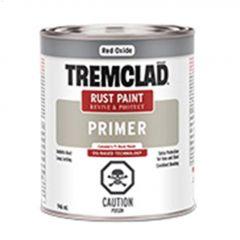 Tremclad® 946 mL Can Flat Rust Primer